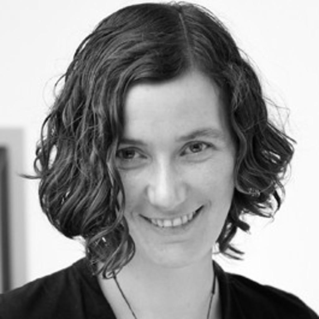 Portrait of Katrin Wolf