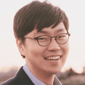 Portrait of Juho Kim