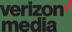 Logo of Verizon Media